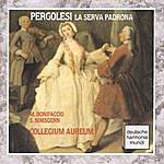 Collegium Aureum Pergolesi: La Serva Padrona