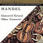 Collegium Musicum Infinity Digital: Concerti Grossi