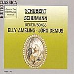 Elly Ameling Schubert/Schumann Songs