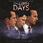 Trevor Jones Thirteen Days: Original Motion Picture Score
