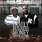 Collision Family Business Money Never Sleeps