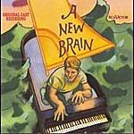 Musical Cast Recording A New Brain