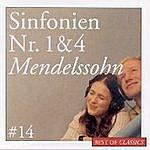 Ross Pople Best Of Classics 14: Mendelssohn