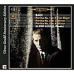 Glenn Gould Bach: Partitas, Bwv 825-827, Volume 1 (Glenn Gould - The Anniversary Edition)