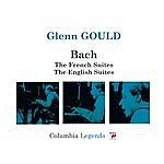 Glenn Gould Bach - Suites Françaises / Suites Anglaises
