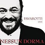 Luciano Pavarotti Nessun Dorma - Pavarotti Live