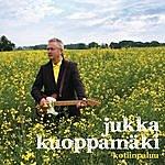 Jukka Kuoppamäki Kotiinpaluu