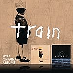 Train Drops Of Jupiter/My Private Nation