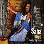 Saba Biyo - Water Is Love