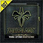 Tatanka Let's Rock (Wildstylez Remix)