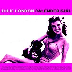 Julie London Calendar Girl