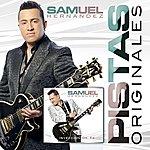 Samuel Hernández Inyección De Fe- Pistas Originales