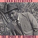 Lord Kitchener The Spirit Of Kitchener