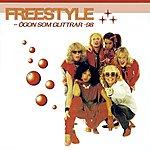 Freestyle Ögon Som Glittrar -98