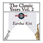 Eartha Kitt The Classic Years Vol 2