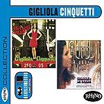 Gigliola Cinquetti Collection: Gigliola Cinquetti [Il Treno Dell'amore & Gigliola E La Banda] ((2lp In 1cd))
