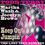 Martha Wash Keep On Jumpin' (The Lost Tape Remixes)