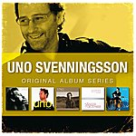 Uno Svenningsson Original Album Series