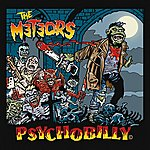 The Meteors Psychobilly