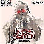 Tommy Lee Uncle Demon - Single
