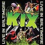 Kix Live In Baltimore