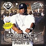 Scarface My Homies Part 2 (Chopped & Screwed)