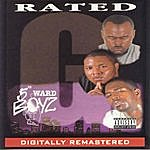 5th Ward Boyz Rated G