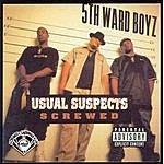 5th Ward Boyz Usual Suspects (Screwed)