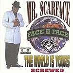 Scarface The World Is Yours (Screwed)