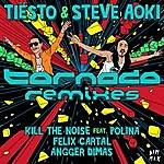 Tiësto Tornado (Remixes)