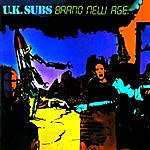 UK Subs Brand New Age