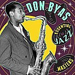 Don Byas Essential Jazz Masters