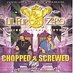 Lil' Flip Kings Of The South (Chopped & Screwed)
