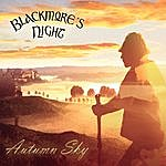 Blackmore's Night Autumn Sky