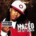 Maceo Ho Sit Down (Ep)