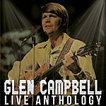 Glen Campbell Live Anthology