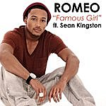 Romeo Famous Girl (Remix)(Single)