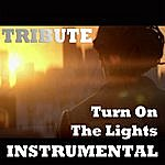 The Dream Team Turn On The Lights (Instrumental Tribute To Future)(Single)
