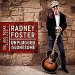 Radney Foster Del Rio, Texas Revisited