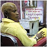 Angélique Kidjo Keep On Moving - The Best Of
