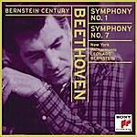 Leonard Bernstein Beethoven: Symphony No. 1, Symphony No. 7