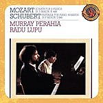 Radu Lupu Mozart: Sonata In D Major For Two Pianos & Schubert: Fantasia In F Minor For Piano, Four Hands, D. 940 (Op. 103)