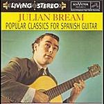 Julian Bream Spanish Guitar