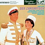 "Robert Stolz Lehar: Die Lustige Witwe (Excerpts) - ""Operetta Highlights"""