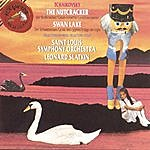 Leonard Slatkin Tchaikovsky Swan Lake / The Nutcracker Highlights