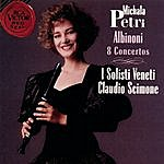 Michala Petri Albinoni: 8 Concertos