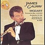 James Galway James Galway Plays Mozart