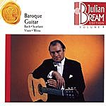 Julian Bream Bream Collection Vol. 9 - Baroque Guitar