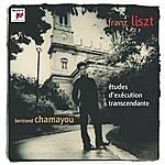 Bertrand Chamayou Liszt : 12 Etudes D'exécution Transcendante