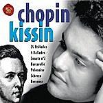 Evgeny Kissin Chopin/Kissin